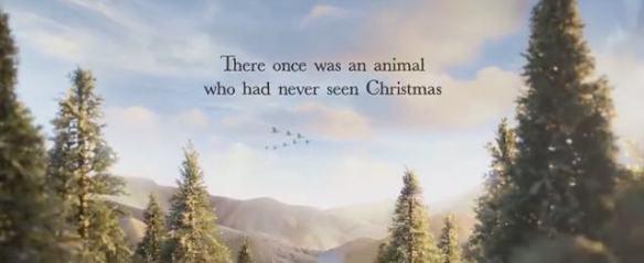 John Lewis Christmas Advert 2013.John Lewis Reworked Christmas Competition Goes Viral