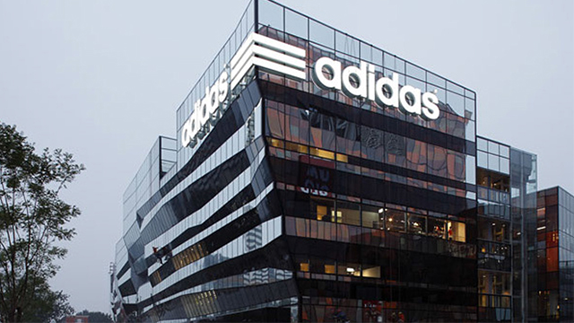 Adidas Launches HomeCourt in Bejing and Worldwide - Shopper Discounts and Rewards