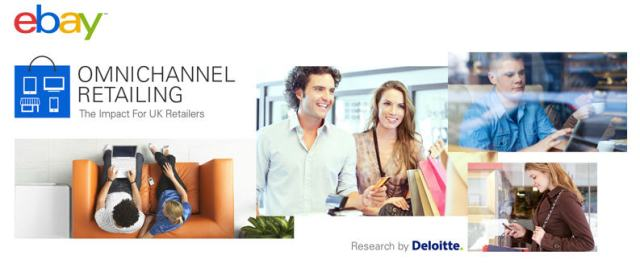 EBay Deloitte OmniChannel Retailing Report - Shopper Discounts and Rewards
