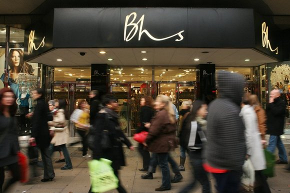 BHS food launched to undercut supermarket rivals - Shopper Discounts and Rewards