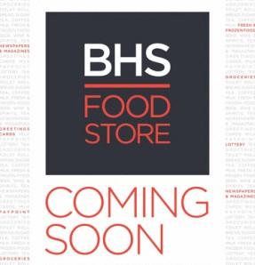 BHS Food Stores launching soon - the Shopper Discounts and Rewards blog