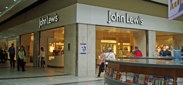 John Lewis vs Marks and Spencer - Shopper Discounts and Rewards