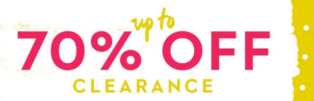 Up to 70 per cent off at the Boden clearance sale online - Shopper Discounts and Rewards